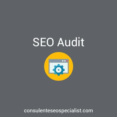 Analisi tecnica SEO Audit