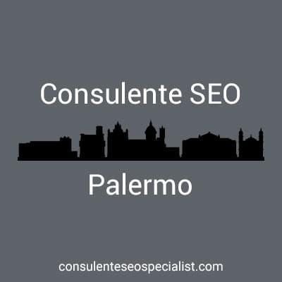 Consulente SEO Palermo