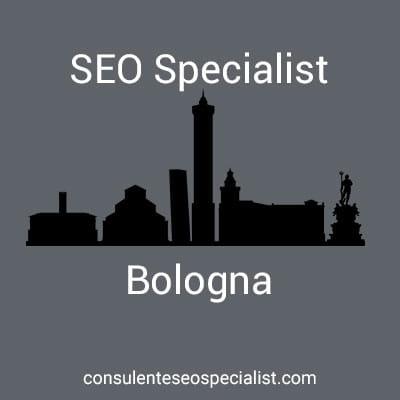 SEO Specialist Bologna