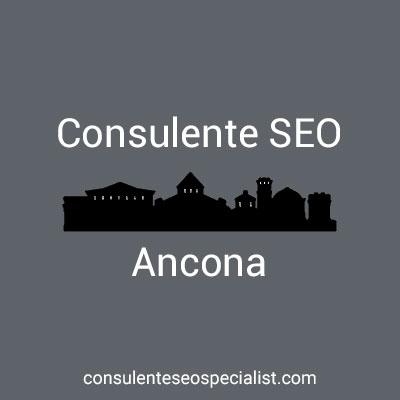 Consulente SEO Ancona