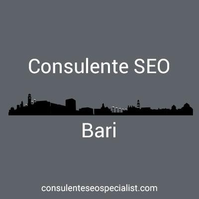 Consulente SEO Bari