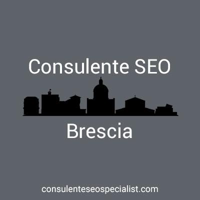 Consulente SEO Brescia