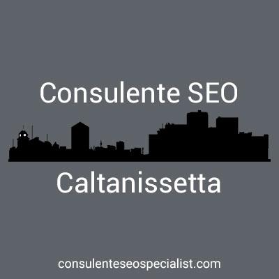 Consulente SEO Caltanissetta