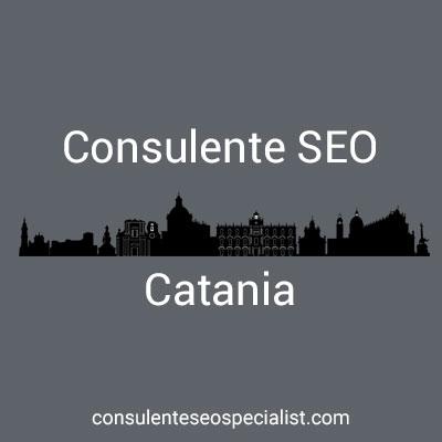 Consulente SEO Catania