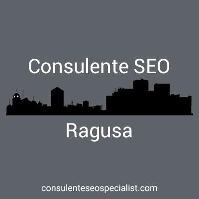 Consulente SEO Ragusa