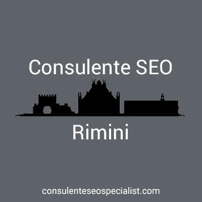 Consulente SEO Rimini