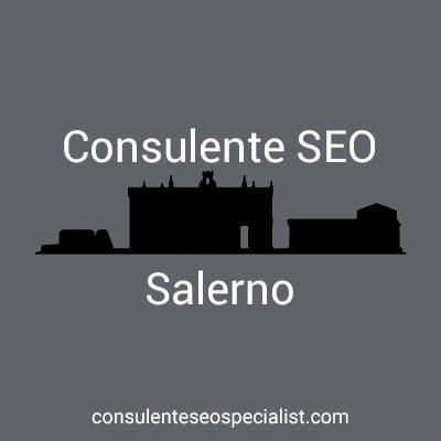 Consulente SEO Salerno