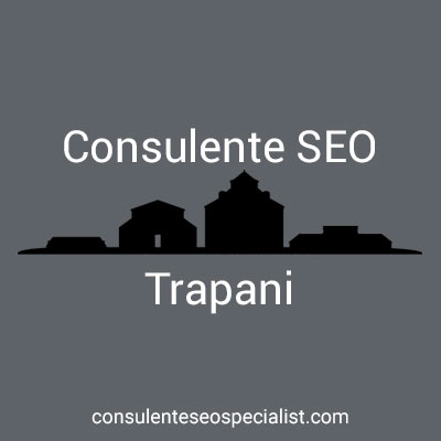 Consulente SEO Trapani