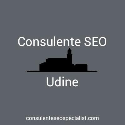 Consulente SEO Udine