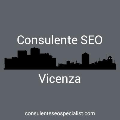 Consulente SEO Vicenza